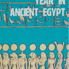 The Ritual Year in Ancient Egypt<BR>Lunar & Solar <BR>Calendars and Liturgy<BR>Mogg Morgan