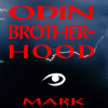 THE ODIN BROTHERHOOD<BR>6th Edition<BR> - enlarged with 50 pages<BR> of new material<BR>Mark Mirabello