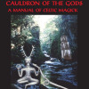 Cauldron of the Gods<BR>Jan Fries