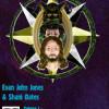 The Star Crossed Serpent<BR>Part I<BR>Evan John Jones & Shani Oates