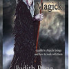 Angelic Magick<BR>Judith Page <BR>(Preface by Aaron Leitch)