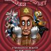 Elmer Crowley <br>a katabasic nekyia<BR>Tom Bradley<BR> (illustrated by David Aronson<BR> & Nick Patterson)
