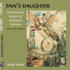 Pan's Daughter:<BR> The Magical World<br> of ROSALEEN NORTON<BR> (Revised and Greatly Expanded Edition)<BR>Nevill Drury