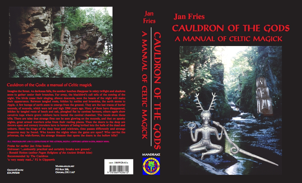 Titles mandrake of oxford formatsoftcover isbn 2499us40 including post and packaging subjects celtic magic fandeluxe Images